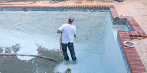 Tips dalam Waterproofing Kolam Renang Sistem Coating