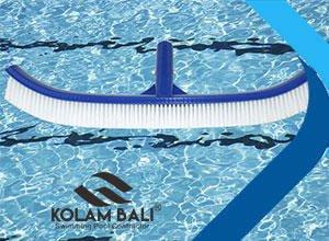 wall brush_alat alat kolam renang