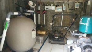 Jenis Pemasangan Instalasi Kolam Renang dan Peralatannya