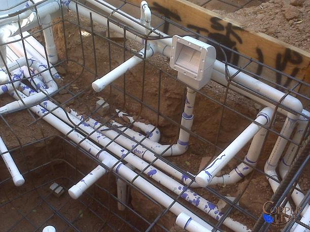 Jenis Sistem Plumbing Kolam Renang Yang Sering Digunakan